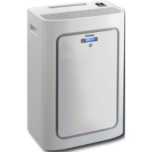 Danby DPAC7099 Gray Portable Air Conditioner