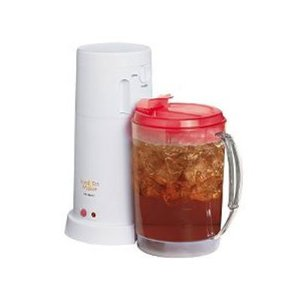 Mr. Coffee TM3-2W 3-Quart Iced Tea Maker