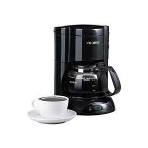 Mr. Coffee NL5-GTF2 Black 4 Cup Coffeemaker