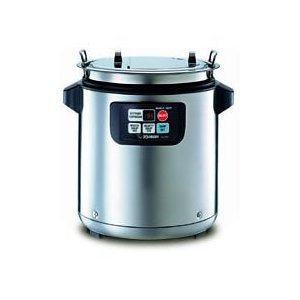 Zojirushi TH-CSC08 8-Liter Micom Soup Warmer, Stainless Steel