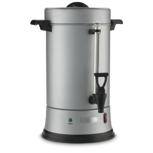 Waring PRO CU55 55-Cup Stainless-Steel Coffee Urn