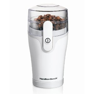 Coffee/Spice Grinder
