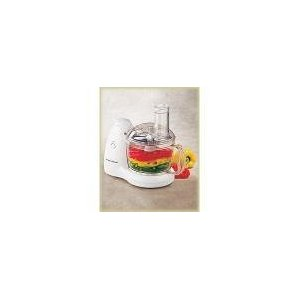 Hamilton Beach 70550R PrepStar Food Processor