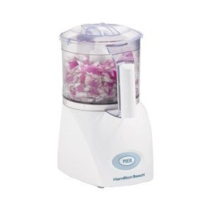 Hamilton Beach Food Chopper - 72700