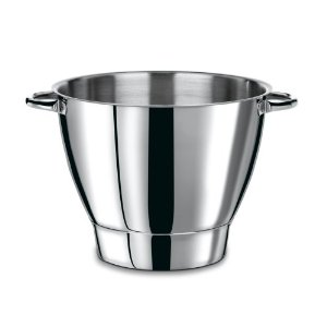 Cuisinart SM-55MB 5-1/2-Quart Stand-Mixer Stainless-Steel Mixing Bowl