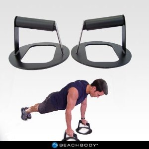 P90X PowerStands Push-Up Stands