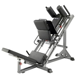 BodyCraft F660 Leg Press / Hip Sled