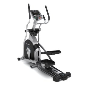Horizon Fitness EX-78 Elliptical Trainer