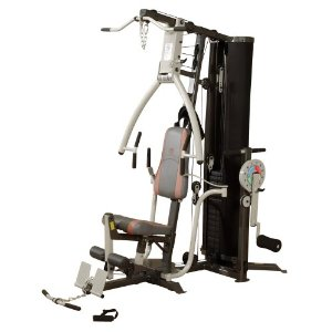 Marcy Diamond MD 3500 150-Pound Single Stack Home Gym