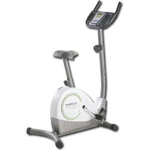 Weslo Pursuit 350 Upright Bike