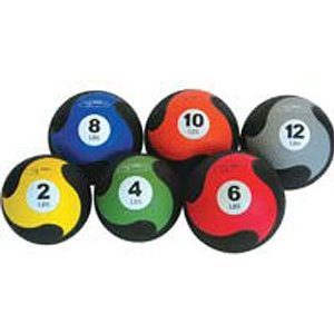 FitBALL Medicine Ball Set