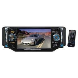 PYLE PLD43MU - DVD player with LCD and AM/FM tuner and digital player