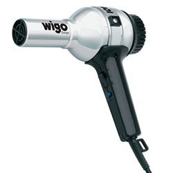 Wigo Taifun WG5101 Anti-Static Ionic Dryer