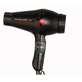 Pibbs - Twinturbo 3200 Professional 1900 Watt Dryer