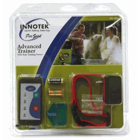 Innotek Advanced Trainer w/ tone-training feature