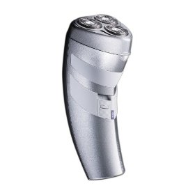 Remington R-400 Microflex 400 Cordless Men's Rotary Shaver