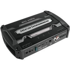 MTX JackHammer JH202 - Amplifier - 2-channel