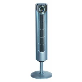 Optimus f7522s fan 42inch tower with remote