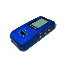 Nextar MA206-5B 512 MB Digital MP3 Player (Blue)