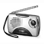 Coby cx5 black radio pocket