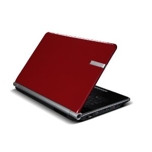 Gateway NV7922u 17.3-Inch Laptop (Cherry Red)