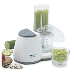 B&d mfp200t food processor 2cup mini