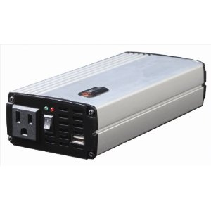 Wagan EL2201 Elite 400 Watt Pure Sine Wave Inverter