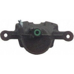 A1 Cardone 19-1195 Remanufactured Brake Caliper