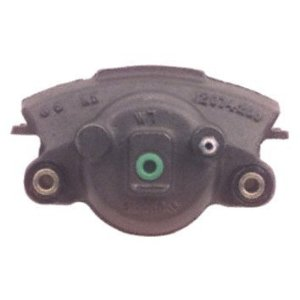 A1 Cardone 184340S Friction Choice Caliper