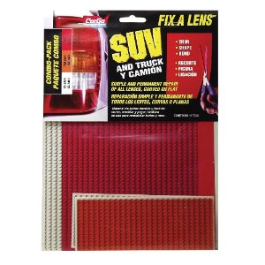 CarGo 19974 FIX A LENS Combo Repair Kit - SUV