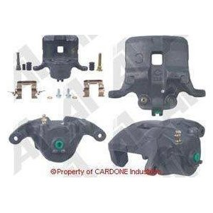 A1 Cardone 192604 Friction Choice Caliper