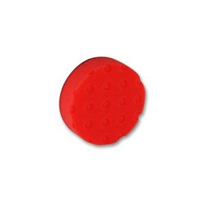 CCS Spot Buff Red 4 inch Pads-2 pack