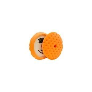 CCS 8.5 inch Orange Light Cutting Pad