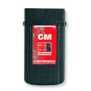 Equus 3123 GM Code Reader