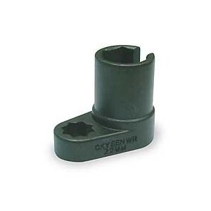 Westward 1MUE2 Heated Oxygen Sensor Wrench