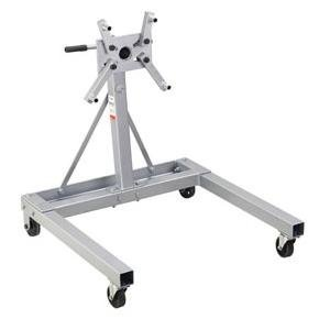 OTC Tools (OTC2012A) Stinger 1250 lb. Capacity Engine Stand with Tool Tray