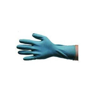 Thickster Latex Glove Textured 100/Box - Medium