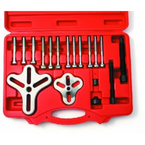 CTA Tools 1550 Flanged Puller Kit