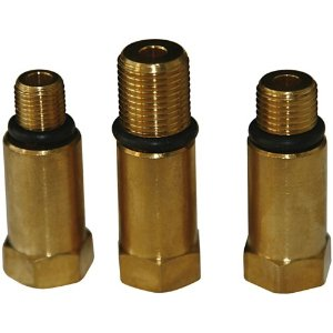 Equus 3618 Adapters for Compression Tester