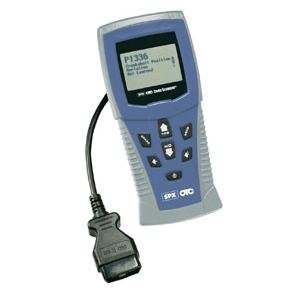 OTC Tools (OTC3498) OBD I & OBD II Enhanced Code Scanner
