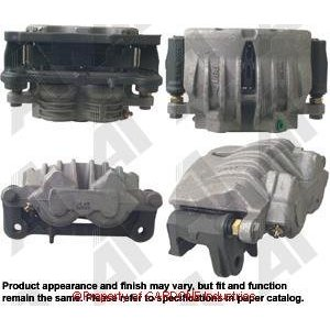 A1 Cardone 16-4798 Remanufactured Brake Caliper