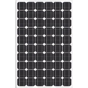New, 150 (199) Watts Solar Panel, Monocrystalline