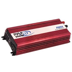 PYLE PINV4 600 Watt DC/AC Power Inverter