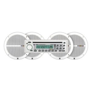 Dual MXD55 CD Receiver