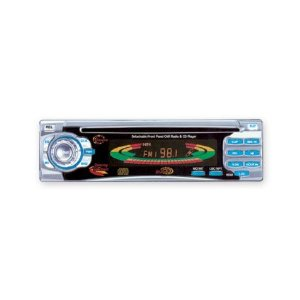 DHD NTX-8024 AM/FM/CD RECEIVER