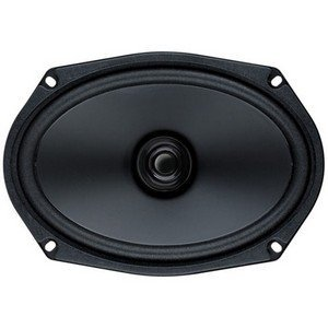 BOSS BRS69 6-Inch x 9-Inch Dual Cone Replacement Speaker, Individually Packaged In Clamshell