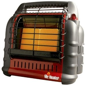 Mr Heater MH18B Portable