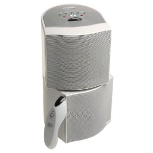 Bionaire SmartTouch Ceramic Heater with Remote