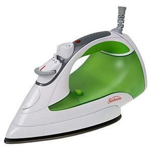 Steam Master Iron, Model 4232