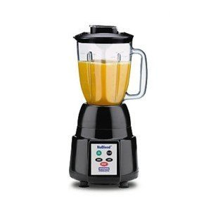 Waring BB185 NuBlend� Commercial Blender with Electronic Touchpad Controls